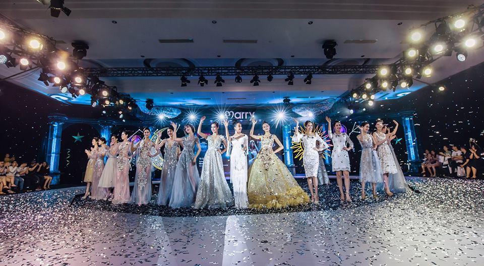 Triển lãm cưới 2018 - Marry Wedding Fair 2018