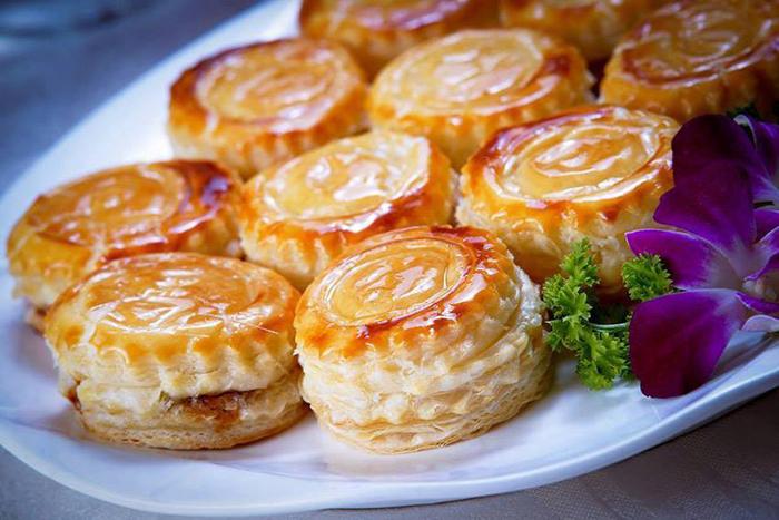 """Grand Palace - """"Thiên đường ẩm thực"""" ngay giữa lòng Sài Gòn"""
