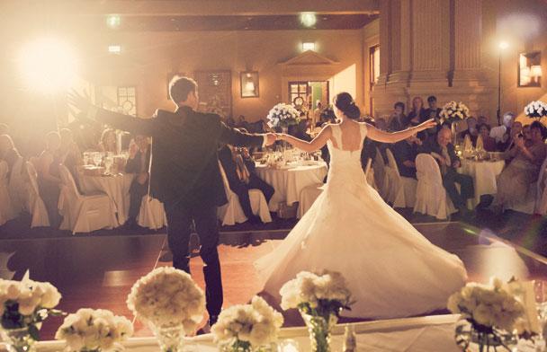 Những bản nhạc lãng mạn bất hủ cho ngày cưới