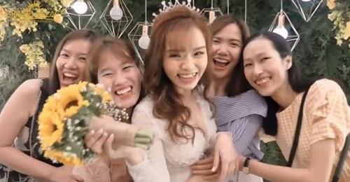 [HAPPY WEDDING] PHÚC ❤️  HẰNG [GRAND PALACE]